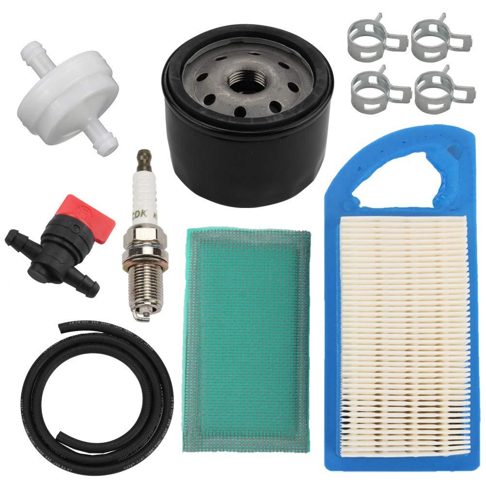 Luftfilter für Briggs/&Stratton  Intek,AVS Motor.