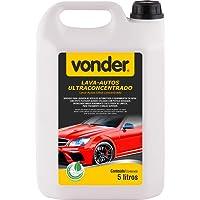 Lava-autos, ultraconcentrado, 5 litros, Vonder