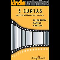 3 CURTAS: Roteiros de Cinema