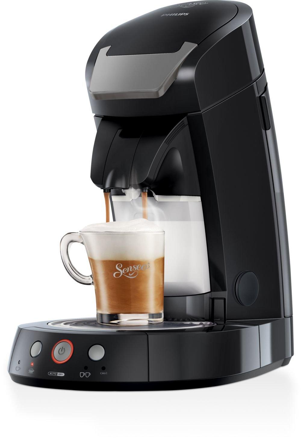 Philips Senseo HD7853/64 - Cafetera (Independiente, Máquina de ...