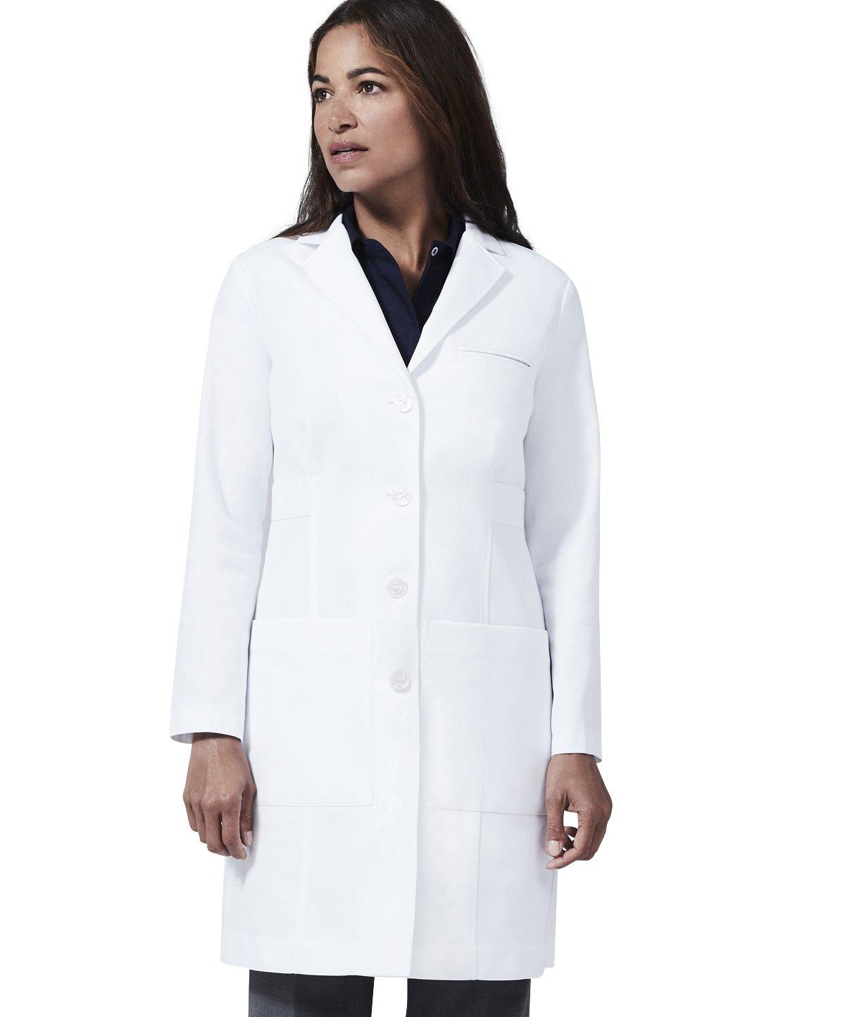 Medelita Women's Estie Classic Fit M3 - Size 16, White