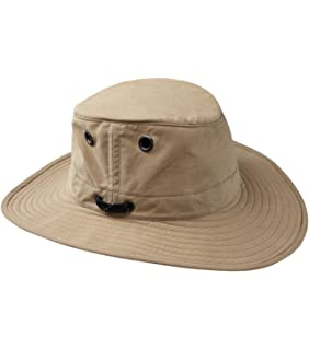 92cb54ce704 Tilley Airflo LTM5 Hat  Amazon.co.uk  Clothing
