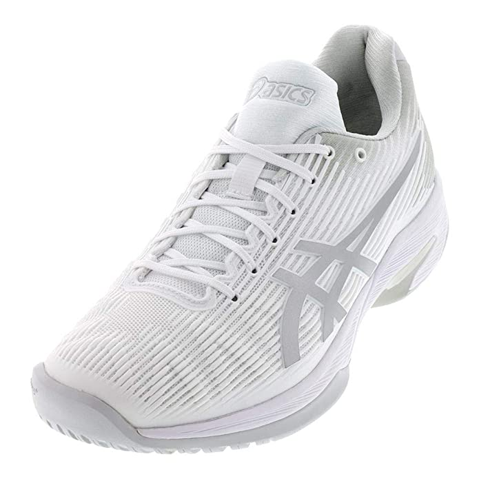 ASICS1041A003 - Solution Speed FF Unisex Adulto Hombre ...