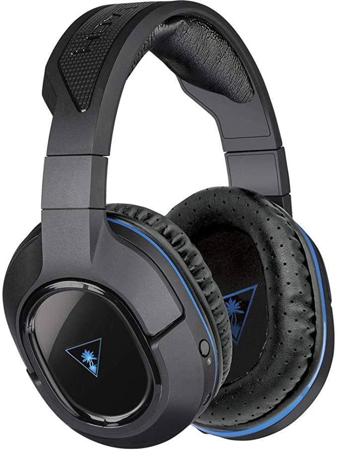 casque turtle beach ear force stealth 500p ps4