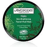 Antipodes Antipodes Halo Skin-Brightening Facial Mud Mask 75g, 75 g