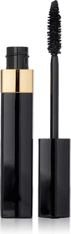 Chanel Dimensions Máscara, Tono 10 Noir - 6 gr