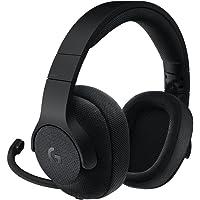 Logitech G433 Auriculares Gaming con Cable, Sonido 7.1