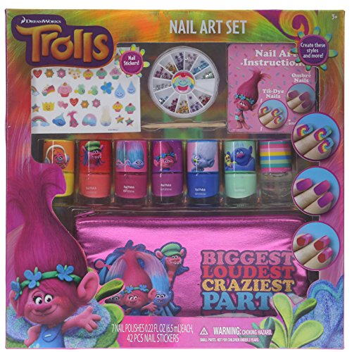 townley-girl-dreamworks-trolls-nail-art-set-includes-240-nail-gems-42-stickers-7-polishes-carrying-b