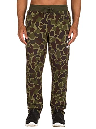 new arrivals fashion style affordable price adidas Herren Camo Sweatpants Hose