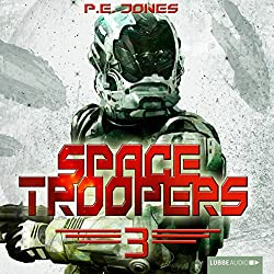 Die Brut (Space Troopers 3)