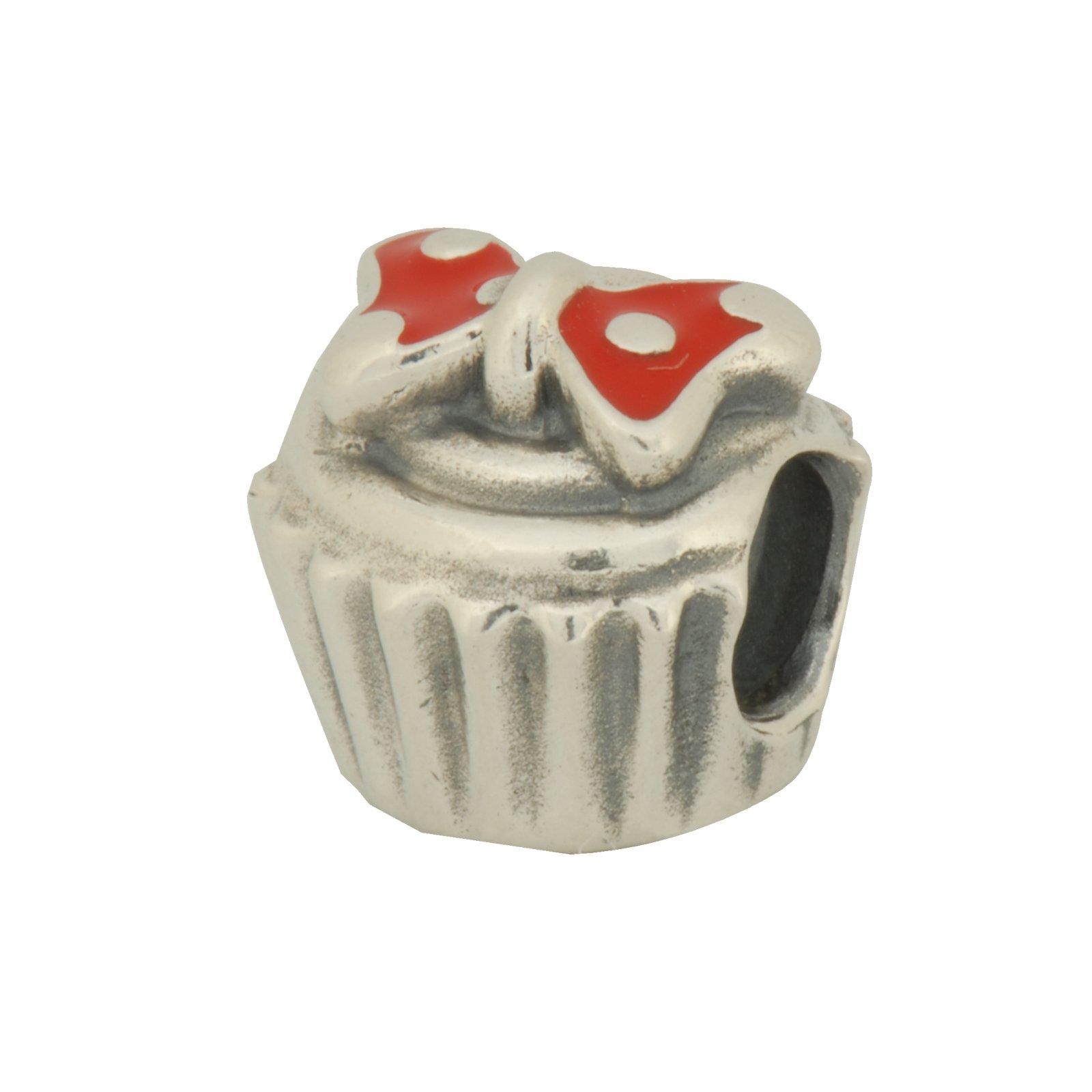 Pandora Disney Minnie Cupcake 791463en09