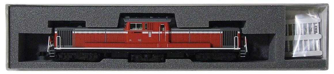 de calibre N 7008-7 500 DD51 medio plazo en forma de frio