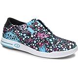 d393fe81d02de3 Dexter Womens Kerrie Bowling Shoes- Black Multi