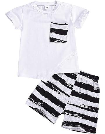 GULLIVER Toddler Boy Jogger Shorts Summer Shorts Baby Boy Cotton Shorts for 9-24 Months