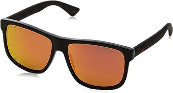 Gucci GG0010S Fashion Sunglasses 58 mm