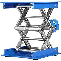 Plataforma Elevadora de Laboratorio 100 x 100 mm