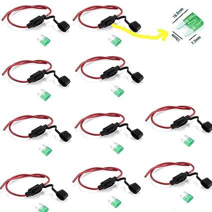 fuse box headphones