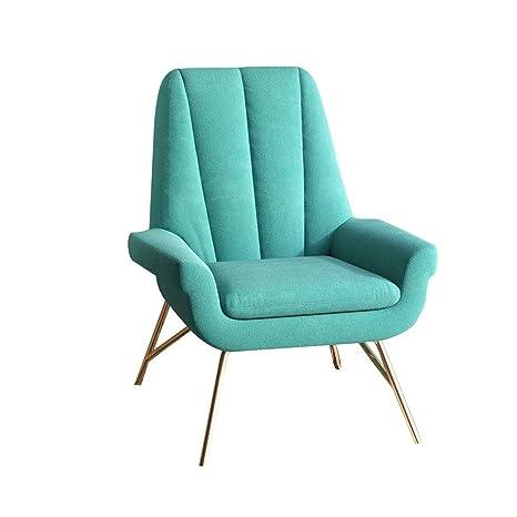 Peachy Amazon Com Henl147 Single Sofa Leisure Sofa Chair Single Ocoug Best Dining Table And Chair Ideas Images Ocougorg