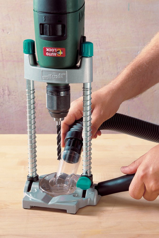 Wolfcraft 4522 Tec Mobil Drill Stand by Wolfcraft (Image #9)