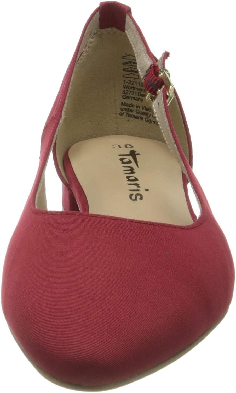 Tamaris 1-1-22112-24 Ballerine Donna