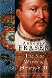 Download The Six Wives Of Henry VIII (Women in History) in PDF ePUB Free Online