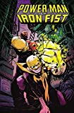 img - for Power Man and Iron Fist Vol. 1: The Boys are Back in Town book / textbook / text book
