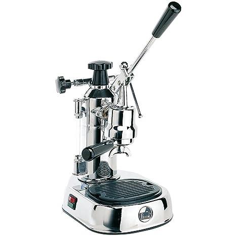 La Pavoni el Europiccola Lusso máquina de café espresso manual Capacidad 0,80 litros Potencia