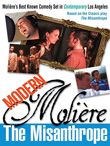 the portrayal of women in molieres the misanthrope Molière translated by stephen mulrine  roles: male (8) , female (3) , neutral (0)   alceste, the misanthrope, hates all mankind and despairs of its falseness.