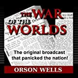 War Of The Worlds - Complete Original Radio Broadcast 10-30-1938