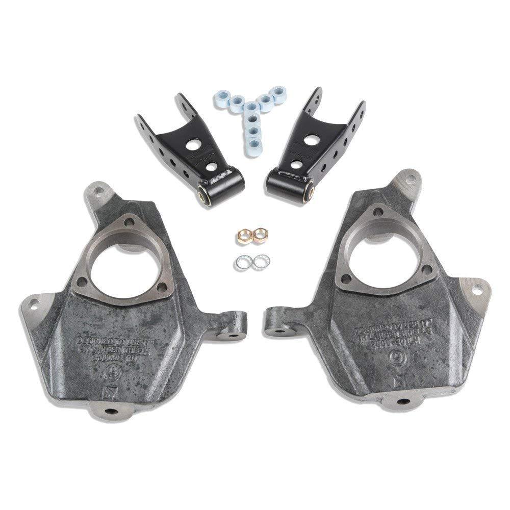 Belltech 639 Lowering Kit