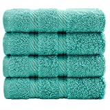 American Soft Linen Premium Turkish Genuine Cotton, Luxury Hotel Quality for Maximum Softness & Absorbency for Face, Hand, Kitchen & Cleaning