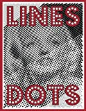 Lines & Dots: One Color Relaxation & Stress Relief Therapy for Adults
