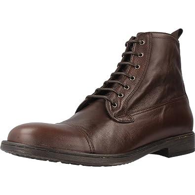 Obtenir Authentique À Vendre Dernière Vente En Ligne Bottines et boots Geox U JAYLON B U54Y7B pour Homme P9YfQjNK