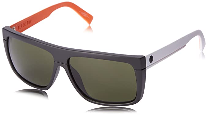 Electric Black Top gafas de sol, color naranja, talla talla ...