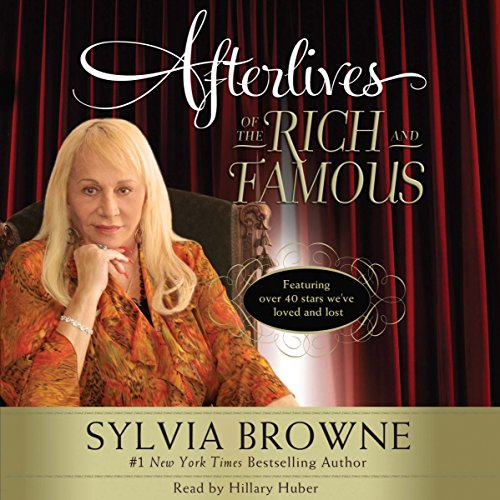 Afterlives of the Rich and Famous Audiobook [Free Download by Trial] thumbnail