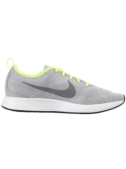 Zapatillas Nike DUALTONE Racer Gris Hombre 41 Gris