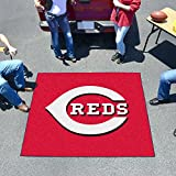 Tailgater Floor Mat - Cincinnati Reds