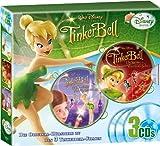 Tinkerbell Box 1-3