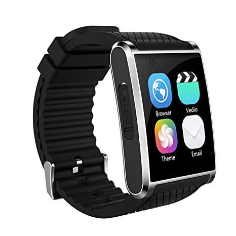 DUWIN Nuevo x 11 Android 5,1 Smart Watch HD Superficie WiFi ...