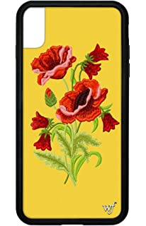 huge selection of be755 e0b18 Amazon.com: Wildflower Limited Edition iPhone Case for iPhone X and ...