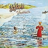 Foxtrot (2016 Reissue Lp) [Vinyl LP]