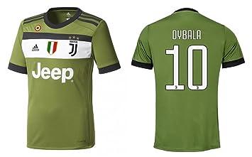 Maillot THIRD Juventus Homme