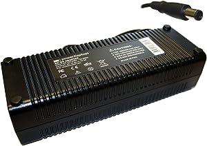 Power4Laptops Desktop PC Power Supply AC Adapter Compatible with MSI Gaming AG270 2QC, MSI Gaming AG270 2QE, MSI Gaming AG270 2QL, MSI Gaming GE62MVR 7RG Apache Pro, MSI Gaming GE63 Raider RGB 8RF