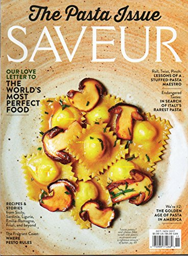 All Recipes Pesto - THE WORLD'S MOST PERFECT FOOD: THE PASTA ISSUE Saveur 2017 Magazine THE GOLDEN AGE OF PASTA IN AMERICA In Search of Italy's Rarest Pasta THE FRAGRANT COAST: WHERE PESTO RULES