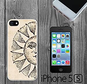 Devine Sun Custom made Case/Cover/skin FOR iPhone 5/5s