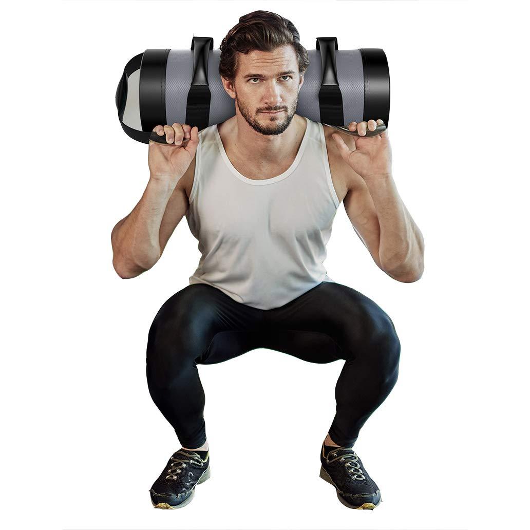 HECHEN Dumbbell Weiblich-Herren-Fitness-Home 5-20Kg Trainingsarm Muskel Squat Ausrüstung Trainings-Energie-Paket