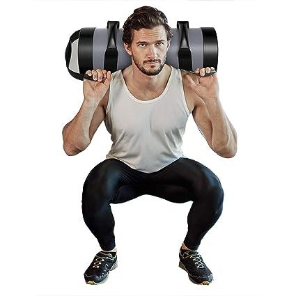 HECHEN Mancuerna Mujer-Hombres Fitness Inicio 5-20Kg Brazo De Entrenamiento Muscular Sentadillas Equipo
