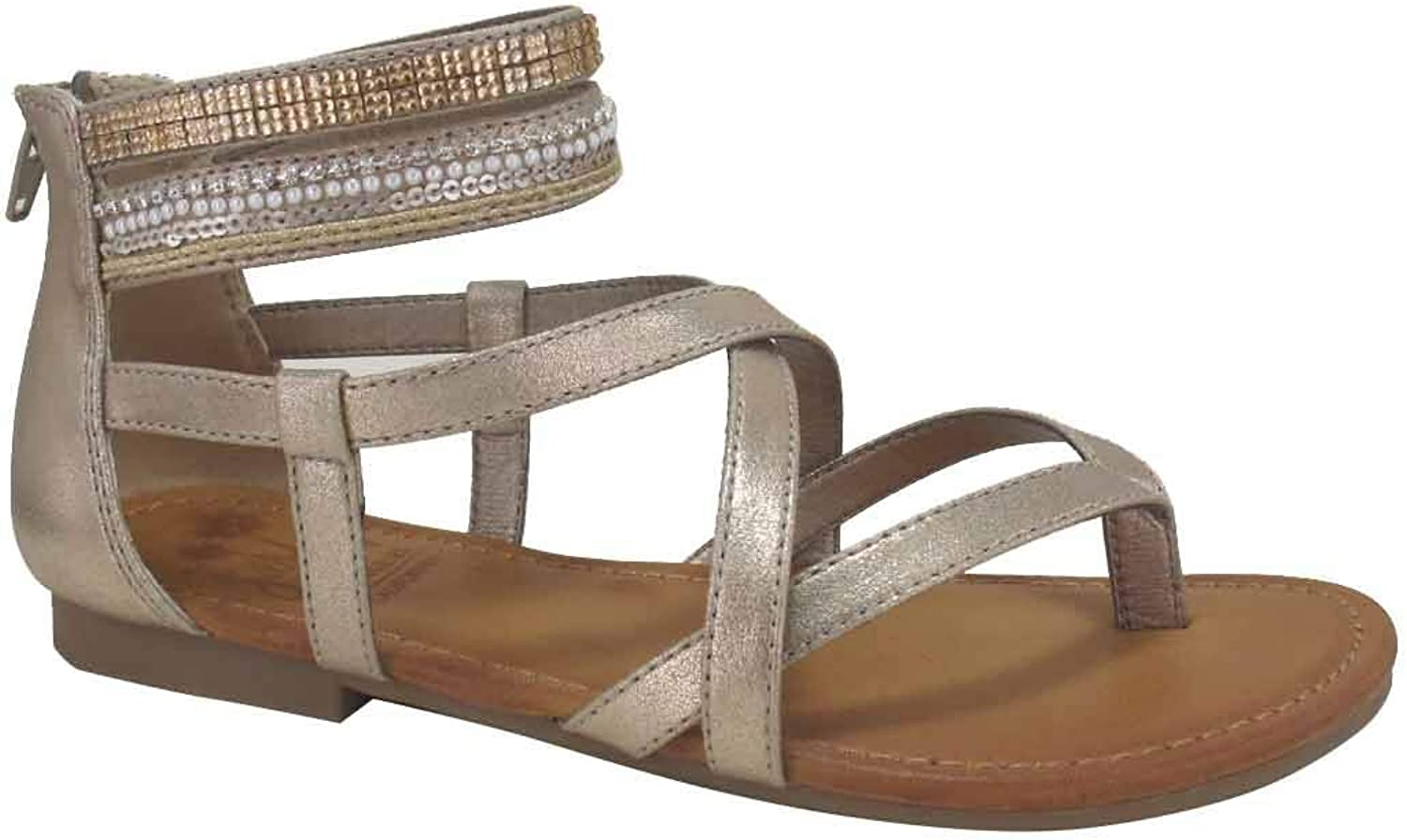 jelly pop sandals