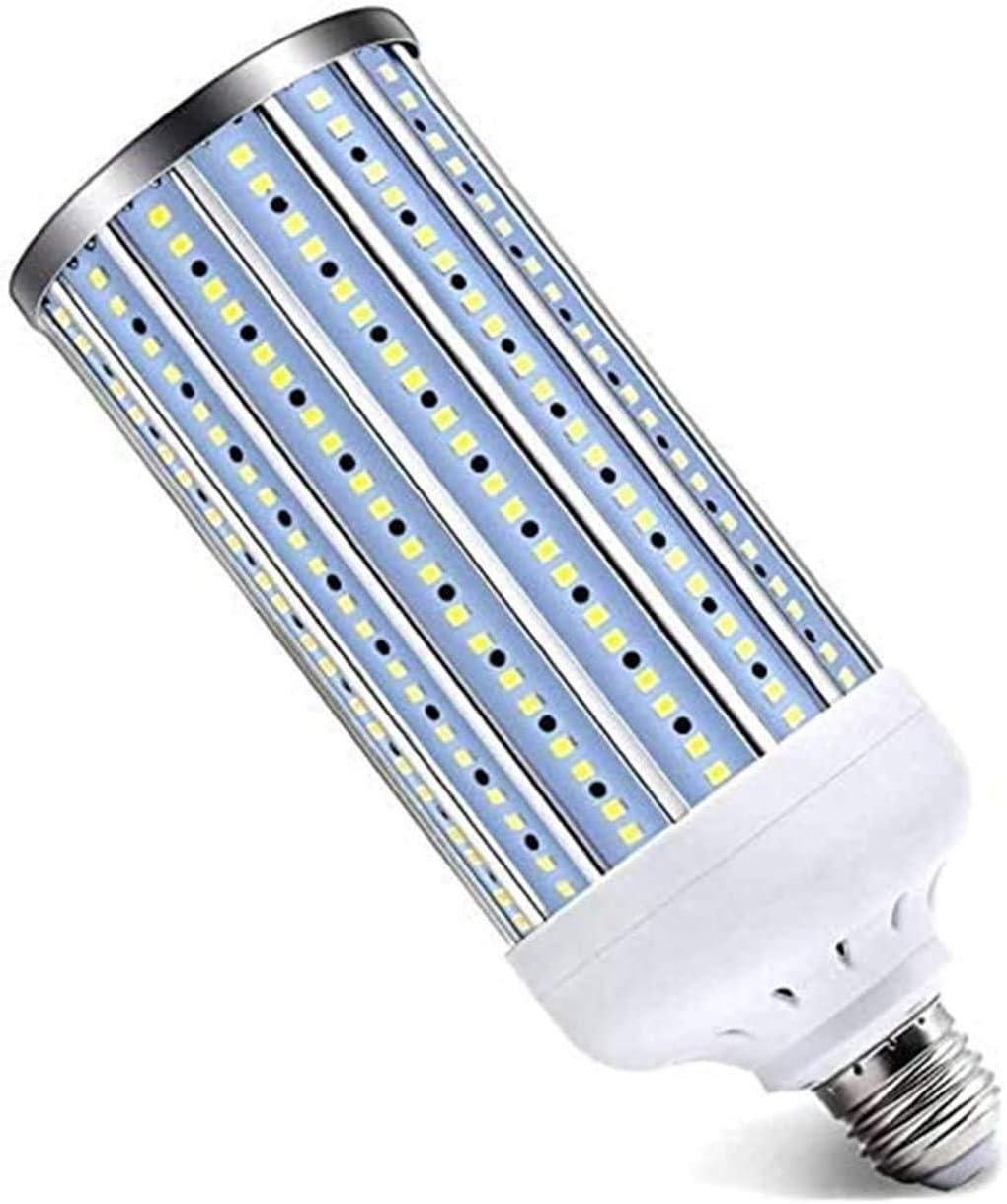 EMGQ Bombilla de Ahorro de energía Super Brillante 150W LED de luz de maíz, reemplazo de 600 vatios de haluro de Metal CFL/HPS, Larga Vida sin radiación dañina, para la iluminación de área de almacé