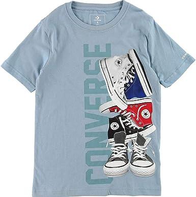 teeshirt converse